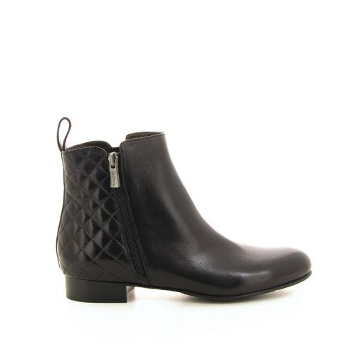 Voltan damesschoenen boots zwart 16638