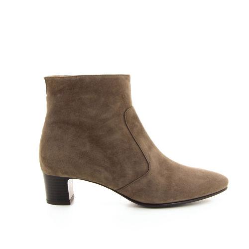 Voltan damesschoenen boots taupe 16590