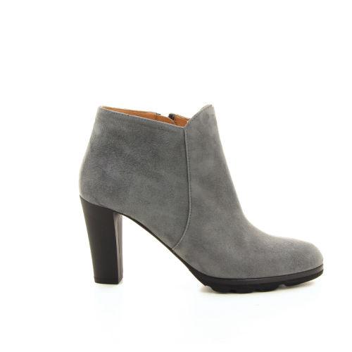 Voltan damesschoenen boots grijs 16629