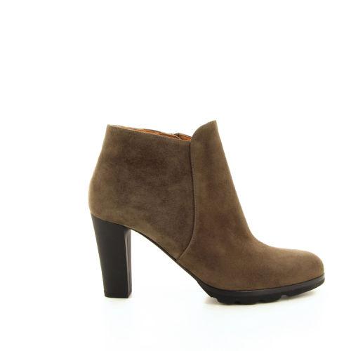 Voltan damesschoenen boots taupe 16629