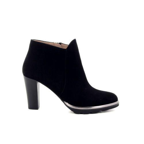 Voltan damesschoenen boots zwart 178363