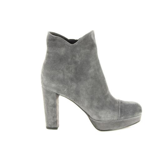 Voltan damesschoenen boots grijs 16607