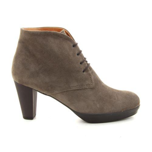 Voltan damesschoenen boots taupe 16634