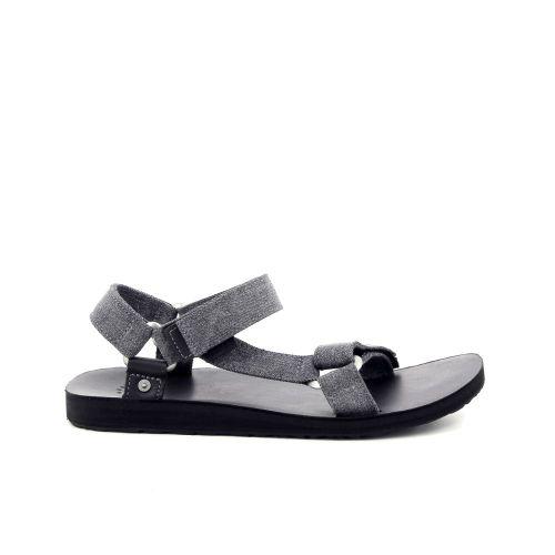 Teva  sandaal grijs 182062