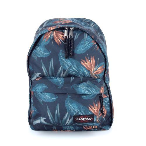 Eastpak tassen rugzak blauw 176761