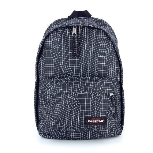 Eastpak tassen rugzak zwart 176761