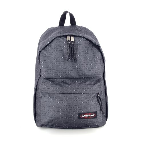 Eastpak tassen rugzak zwart 176765