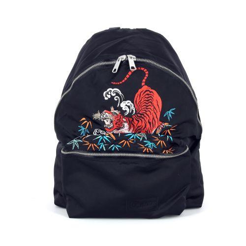 Eastpak tassen rugzak zwart 176819