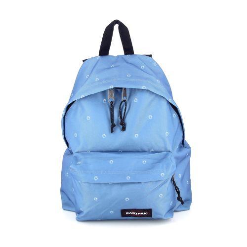 Eastpak tassen rugzak blauw 187585