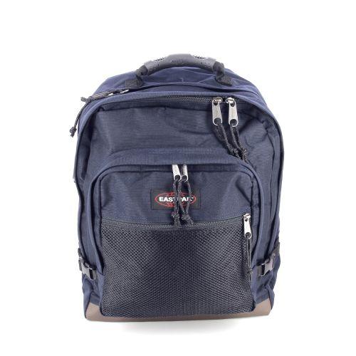 Eastpak tassen rugzak blauw 187502