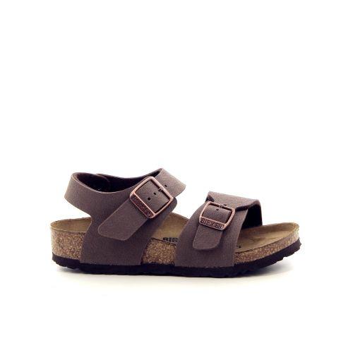 Birkenstock kinderschoenen sandaal bruin 192283