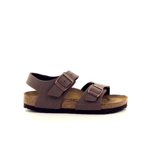 Birkenstock  sandaal donkerblauw 192283