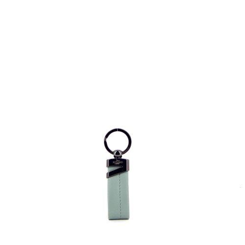 Yves renard accessoires sleutelhanger groen 11989