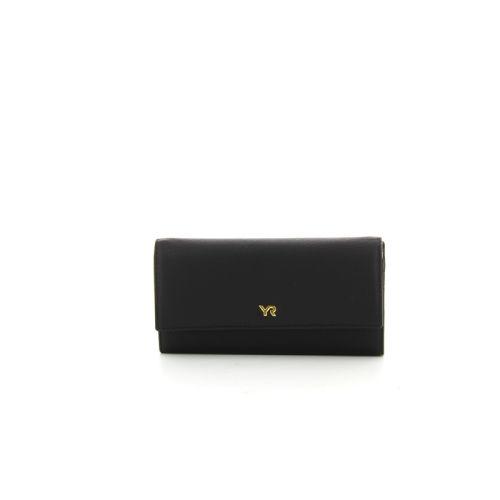 Yves renard accessoires portefeuille zwart 21858