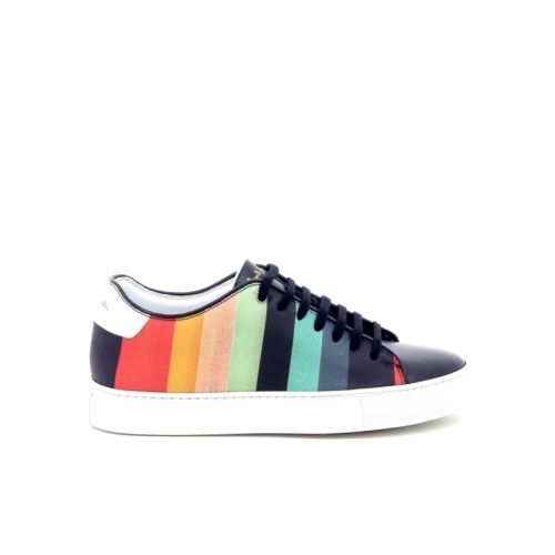 Paul smith damesschoenen veterschoen multi 168391