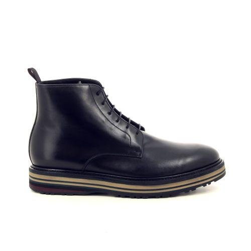 Paul smith herenschoenen boots zwart 187610
