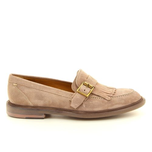 Paul smith damesschoenen mocassin poederrose 85778