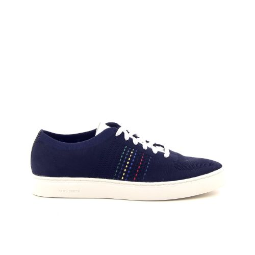 Paul smith herenschoenen sneaker donkerblauw 181379