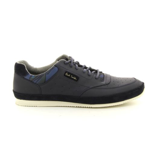 Paul smith herenschoenen sneaker donkerblauw 93869
