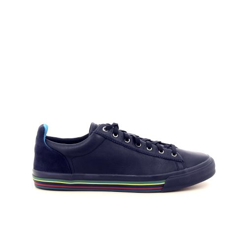 Paul smith herenschoenen sneaker donkerblauw 181377