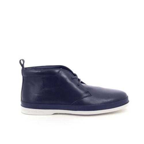 Paul smith herenschoenen boots blauw 168413
