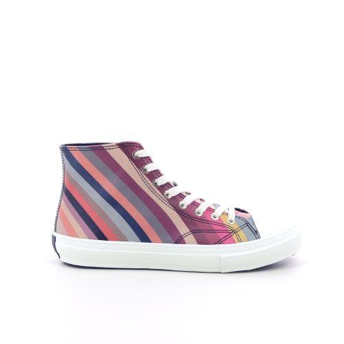 Paul smith damesschoenen sneaker wit 198060