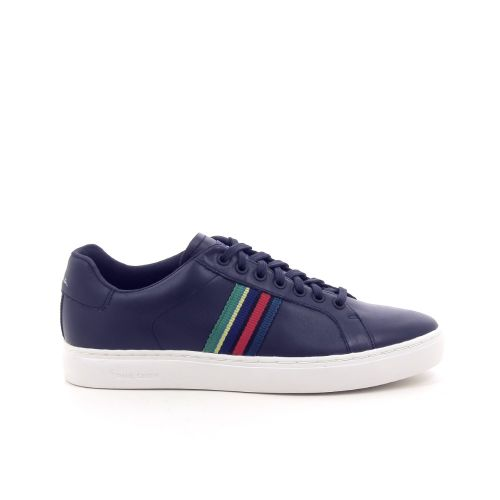 Paul smith herenschoenen sneaker zwart 187605