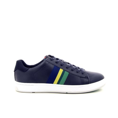 Paul smith herenschoenen sneaker wit 98097