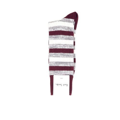 Paul smith accessoires kousen grijs 187656