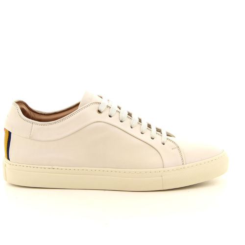 Paul smith herenschoenen sneaker grege 98084