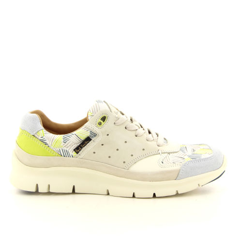 Paul smith damesschoenen sneaker beige 98057