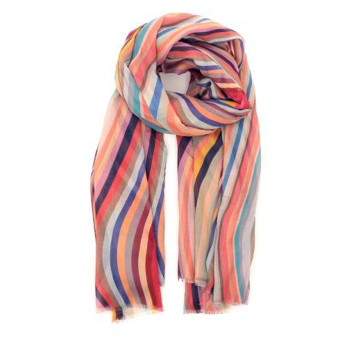 Paul smith  sjaals multi 192098