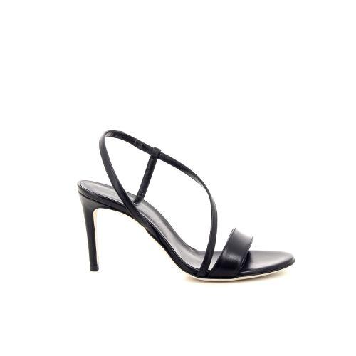 Rotta damesschoenen sandaal zwart 193397