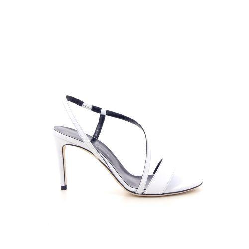 Rotta damesschoenen sandaal wit 193397