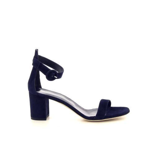 Rotta damesschoenen sandaal donkerblauw 196612