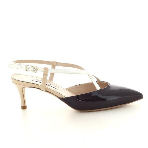 Rotta damesschoenen sandaal zwart 86356