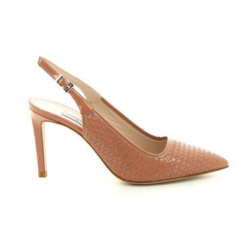 Rotta damesschoenen sandaal poederrose 89801