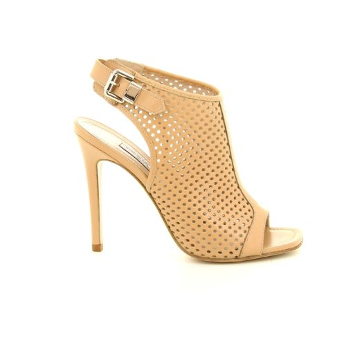 Rotta damesschoenen sandaal camelbeige 86327