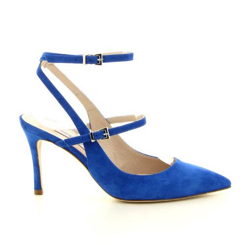 Rotta damesschoenen sandaal blauw 98488