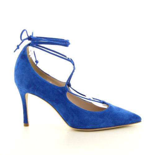 Rotta damesschoenen pump blauw 12852