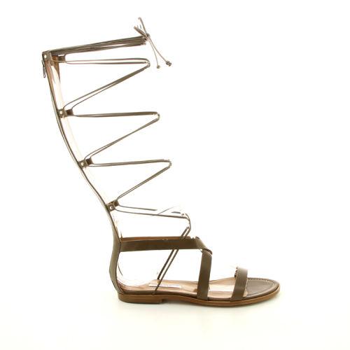 Rotta damesschoenen sandaal groen 12860
