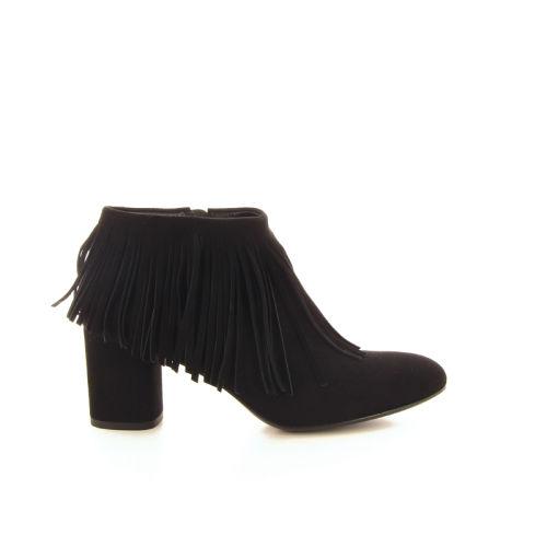Rotta damesschoenen boots zwart 17054