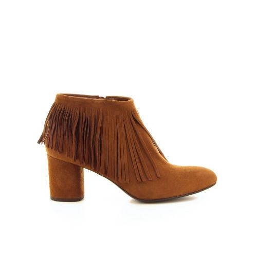 Rotta damesschoenen boots cognac 17054