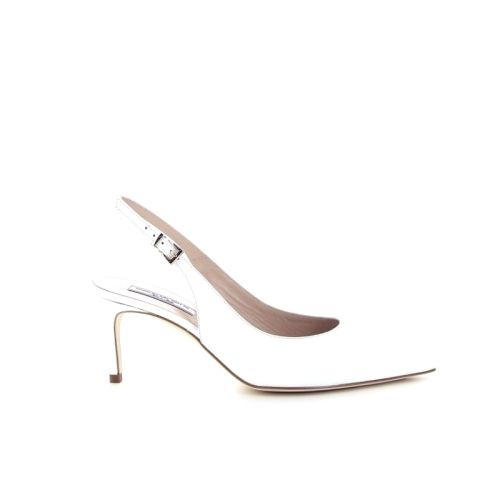 Rotta damesschoenen sandaal wit 168100