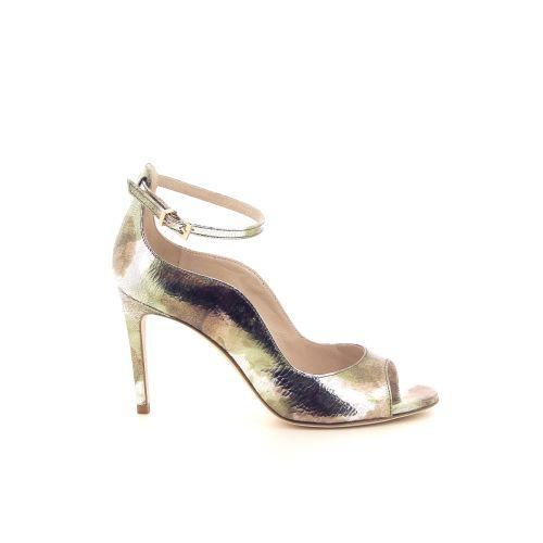 Rotta damesschoenen sandaal brons 184952