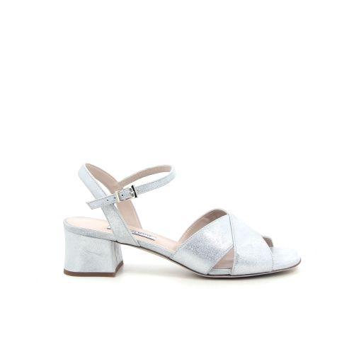 Rotta damesschoenen sandaal zilver 184945