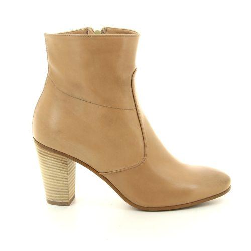 Maripe damesschoenen boots taupe-rosÉ 87011