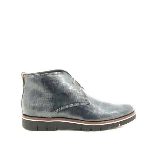 Maripe damesschoenen boots grijs 18145