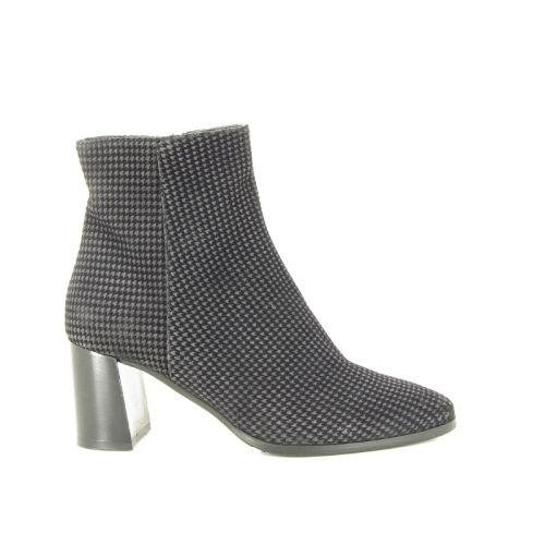 Maripe damesschoenen boots grijs 18189