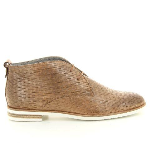 Maripe damesschoenen boots camel 86980